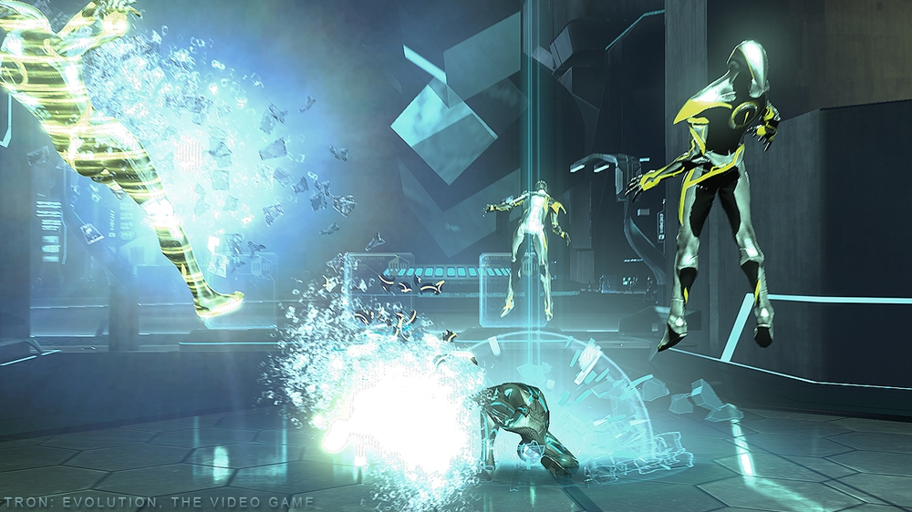 Bild von Tron: Evolution