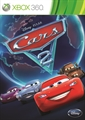 Cars 2 - World Grand Prix Tour Premium Theme