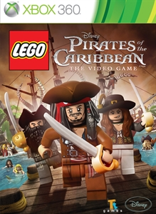 LEGO Pirates of the Caribbean: The Video Game - At World's End trailer