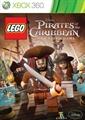 LEGO Pirates of the Caribeean Das Videospiel