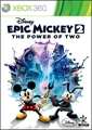 Disney Epic Mickey: dvojit zsah