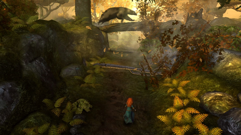 Imagem de Brave: The Video Game