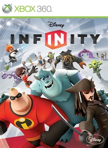 Disney Infinity: Speaking Infinity