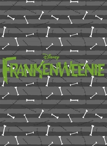 Frankenweenie Gamer Pics - Friends