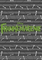 Disney Frankenweenie - Themes and Pics