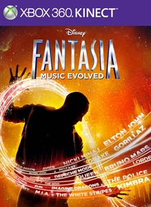 Disney Fantasia: Music Evolved Trailer