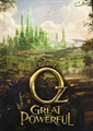 Oz Gamer Pics - Props