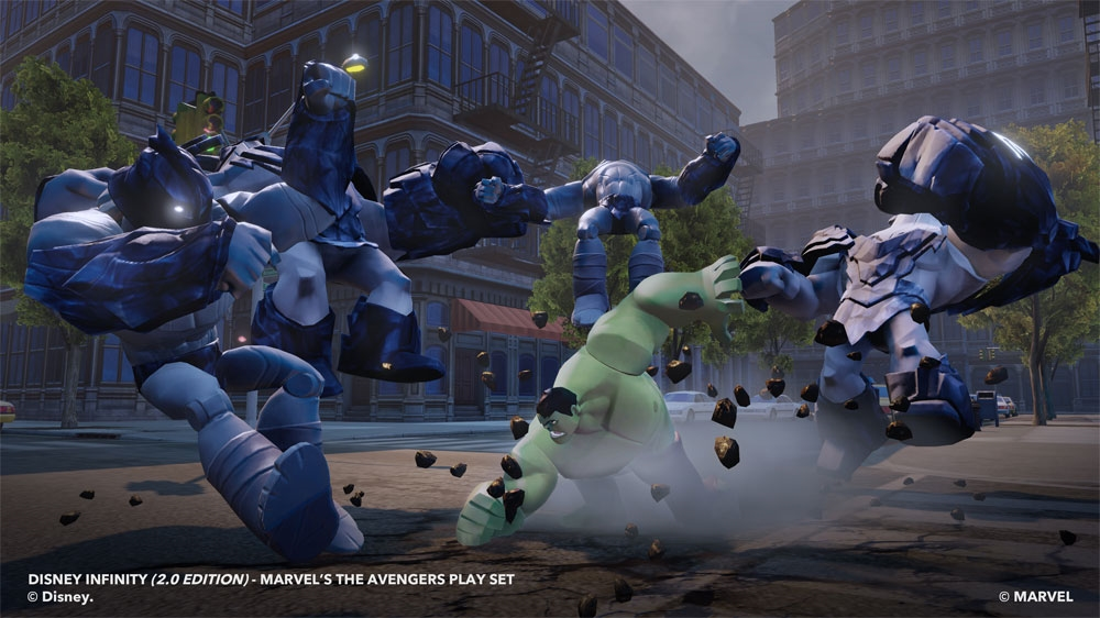 Image from Disney Infinity (2.0 Edition)