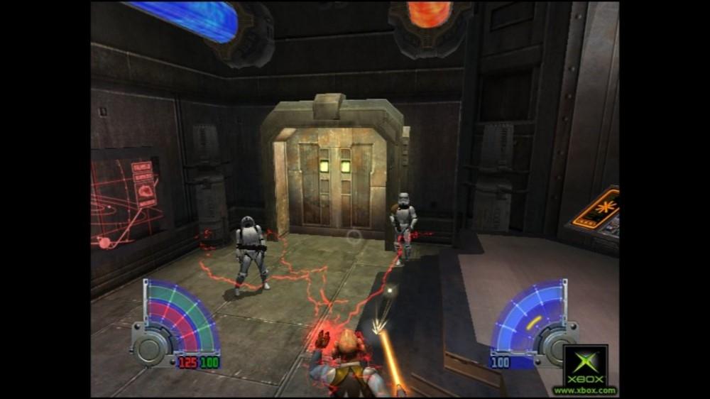 Imagen de Star Wars Jedi Knight: Jedi Academy