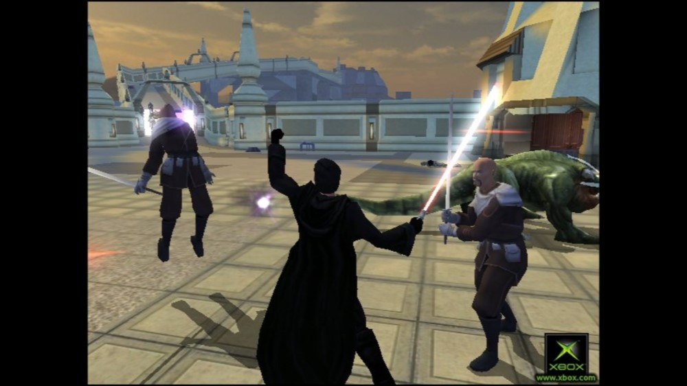 Image from STAR WARS KOTOR II
