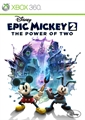 Gameplay-demo til Disney Epic Mickey 2