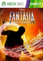Demo  - Disney Fantasia: Music Evolved