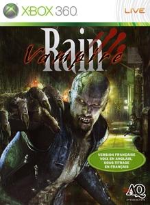 Vampire Rain Picture Pack