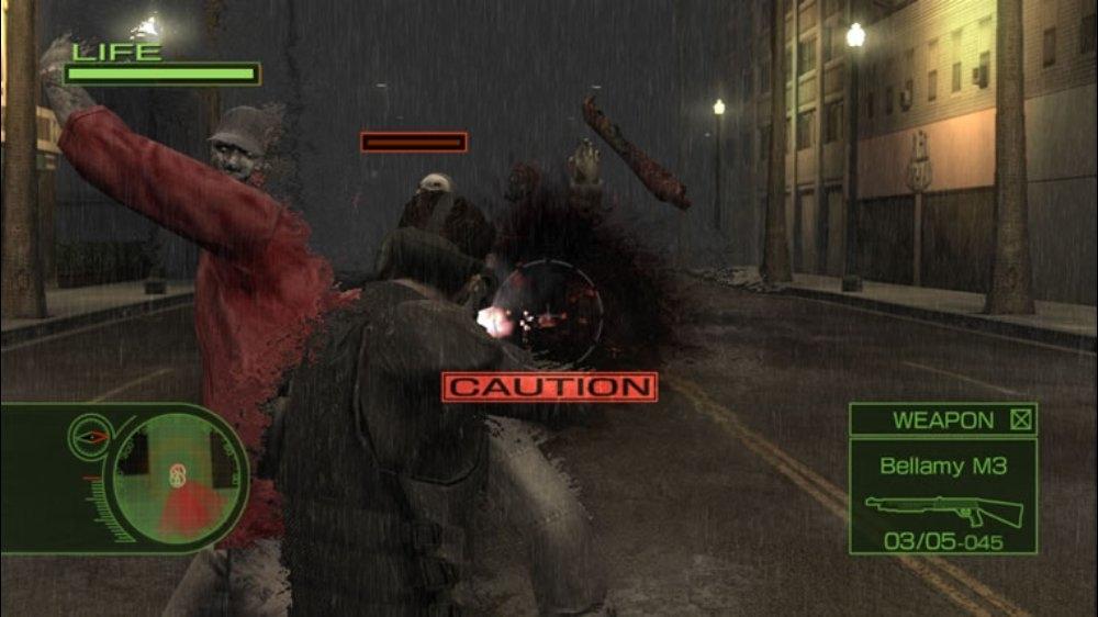 Image from Vampire Rain