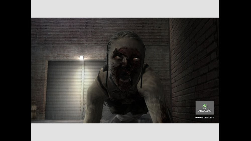 Vampire Rain の画像