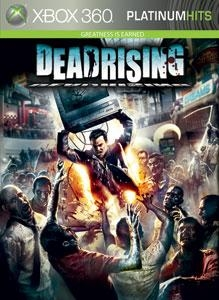 Dead Rising Gamer Picture Pack 4