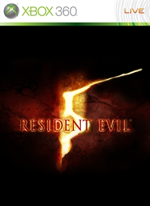 RESIDENT EVIL 5 movie from TGS 2008