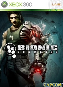 Bionic Commando - Gamers Day Trailer