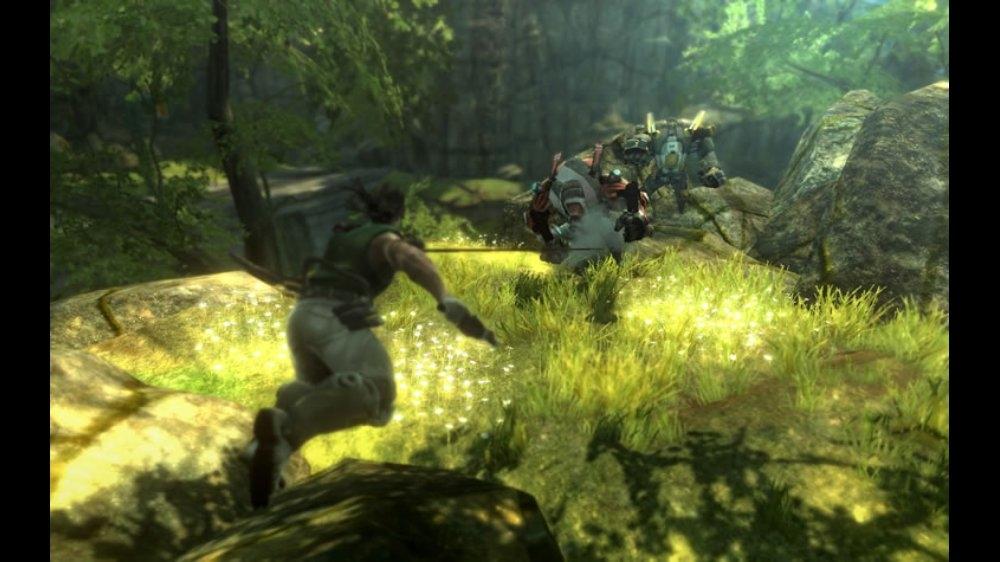Obraz z Bionic Commando