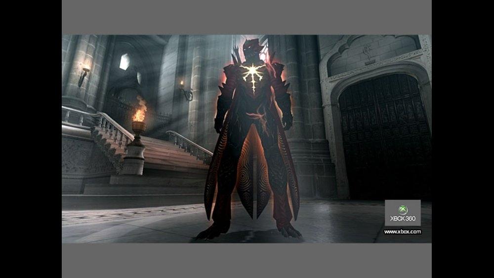 Billede fra Devil May Cry 4