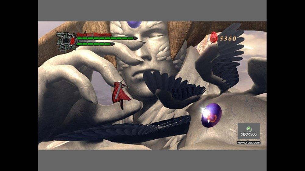 Bild von Devil May Cry 4