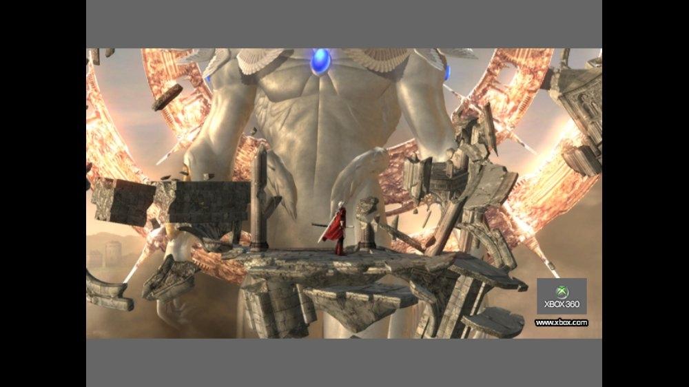 Image de Devil May Cry 4