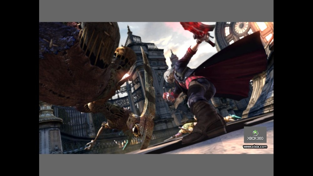 Image de Devil May Cry 4