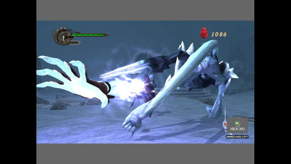 Imagem de Devil May Cry 4