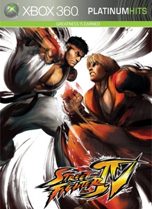 SFIV Premium Theme 2