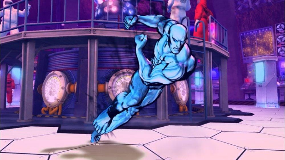 Obraz z STREET FIGHTER IV