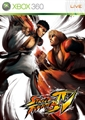 SFIV Gameplay Intro (E3 2008)