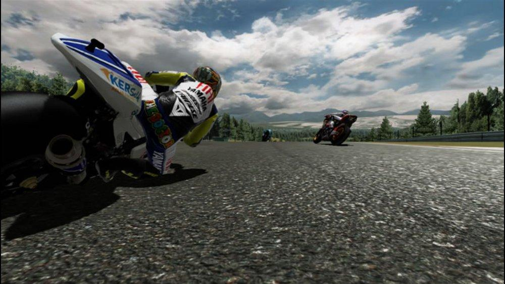 Image from MotoGP 08