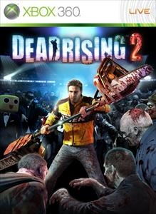 Dead Rising 2 Fall 2009 trailer