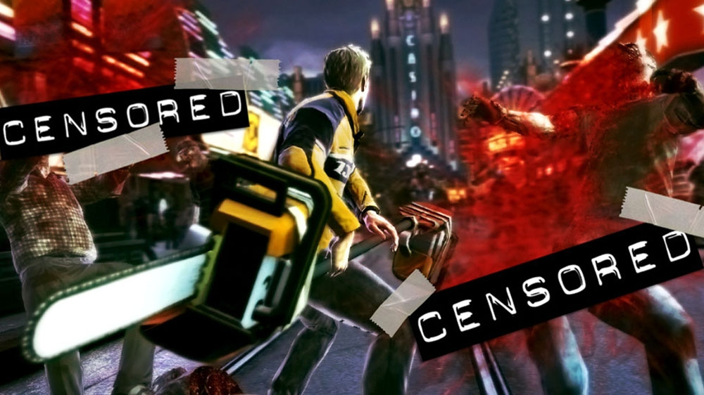 Dead Rising 2 の画像