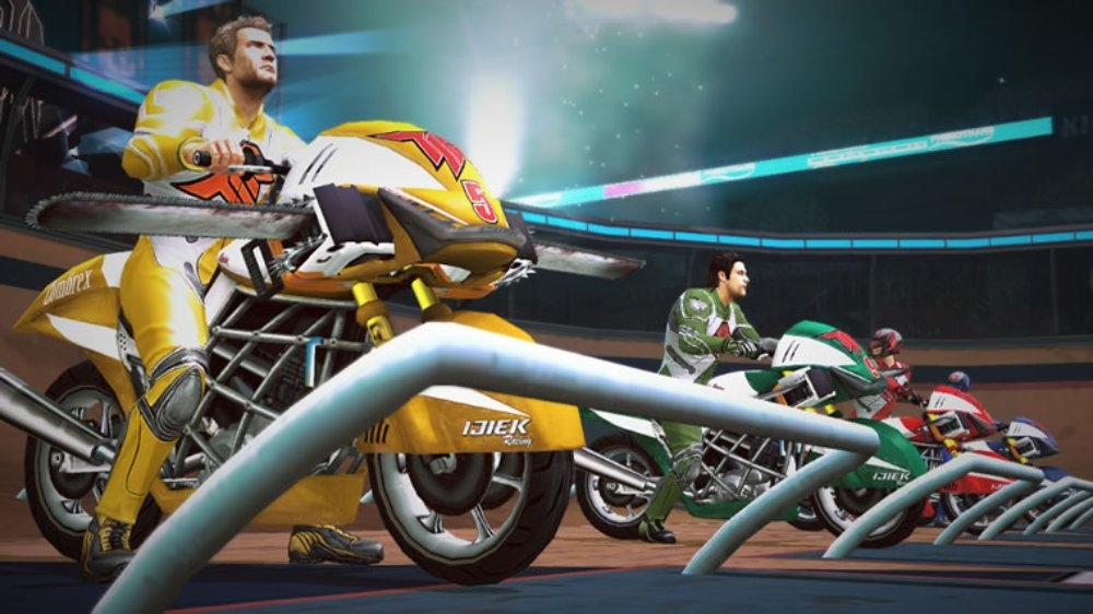 Image from Dead Rising 2