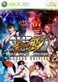 SUPER STREETFIGHTER IV