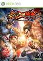 STREET FIGHTER X TEKKEN Gamescom 2011