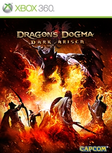 Cómic digital de Dragon's Dogma, parte 3