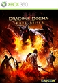 Dragon's Dogma Battle Footage - Golem