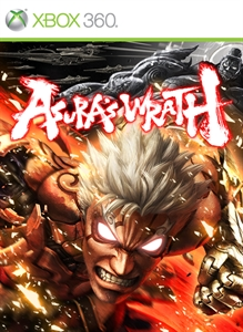 Asura's Wrath April 2011 Trailer