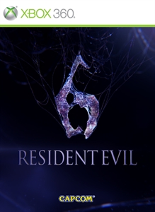 RESIDENT EVIL 6 Launch Trailer