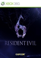 Resident Evil 6 &#39;Predator&#39; Trailer