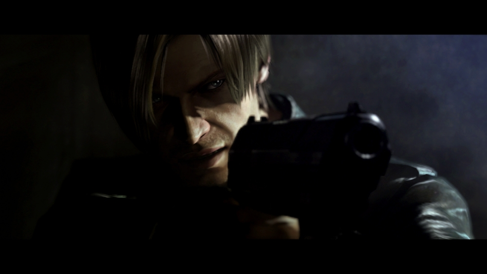 Kuva pelist RESIDENT EVIL 6