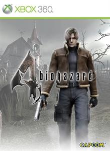 Biohazard 4