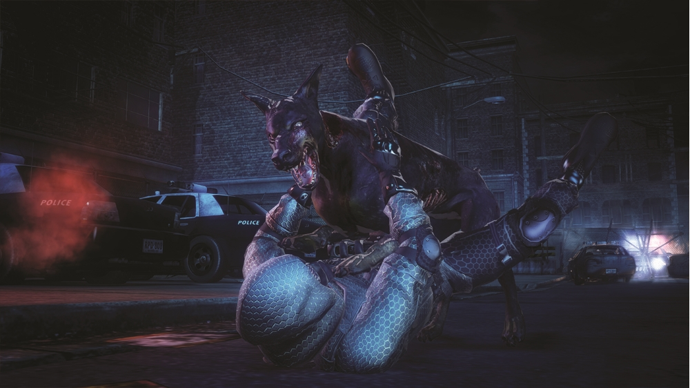 Bild von Resident Evil Operation Raccoon City