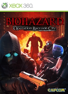 BIOHAZARD Operation Raccoon City
