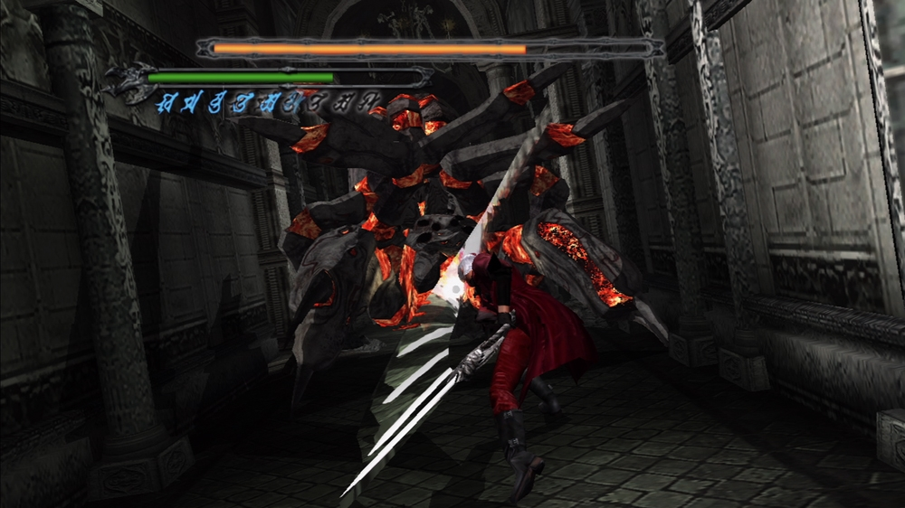 Imagem de DMC HD Collection