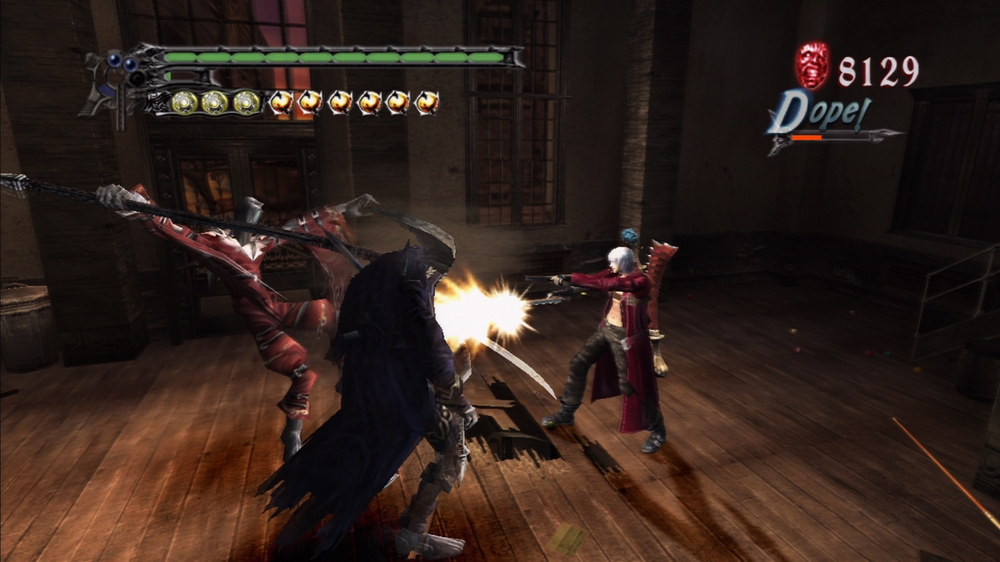 Imagen de DMC HD Collection