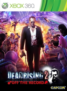 Dead Rising 2: Off The Record E3 2011 Trailer