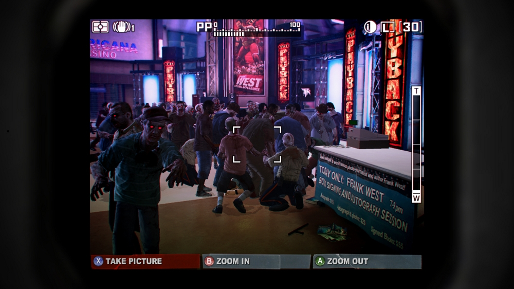 DEAD RISING 2 OFF THE RECORD のイメージ